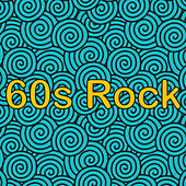 60s Rock von Various Artists