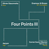 Four Points III - Single von Various Artists