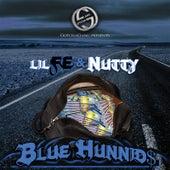 Blue Hunnids by Lil Fe