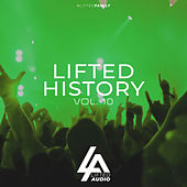 Lifted History, Vol. 10 - EP von Various Artists