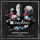Stefano Noferini Presents Club Edition Annual '19, Vol. 02 - EP von Various Artists