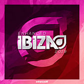 Enhanced Ibiza 2019, Mixed by Marcus Santoro - EP von Various Artists