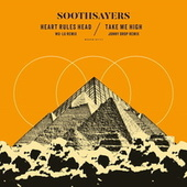 Heart Rules Head (Wu-Lu Remix) / Take Me High (Jonny Drop Remix) de The Soothsayers