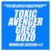 Modular Session #2 by The Toxic Avenger