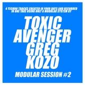Modular Session #2 de The Toxic Avenger