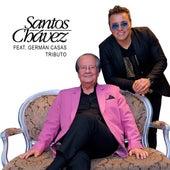 Medley Grandes Éxitos de Germán Casas de Santos Chavez