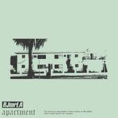 Apartment de RJMrLA