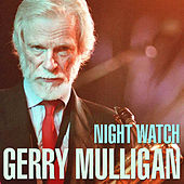 Night Watch de Gerry Mulligan