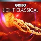 Grieg Light Classical de Various Artists