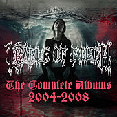 The Complete Albums 2004-2008 von Cradle of Filth