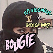 Bougie by Uzi Biggaveli