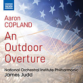 Copland: An Outdoor Overture by National Orchestral Institute Philharmonic