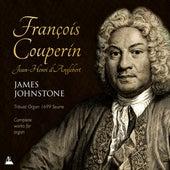 Couperin & d'Anglebert: Works for Organ de James Johnstone