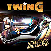Headliner and Legend by Various Artists