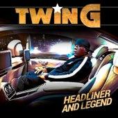 Headliner and Legend von Various Artists
