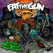 Super Pursuit Mode Aggressive Thrash Distortion von Eat The Gun