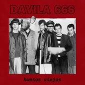 Huesos Viejos by Davila 666