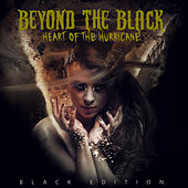 Heart of The Hurricane – Black Edition by Beyond The Black
