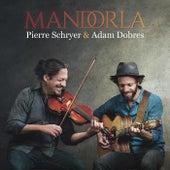 Mandorla by Pierre Schryer