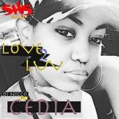 Love 2 Luv van DJ Nicco