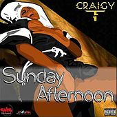 Sunday Afternoon de Craigy T (T.O.K.)
