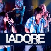 Por Amor a Ti by Iadore