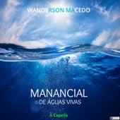 Manancial de Águas Vivas (A Capella) von Wanderson Macedo