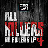 All Killers, No Fillers Volume 4 von Various Artists