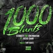 1000 Blunts de Schmidty The Cincinnatian