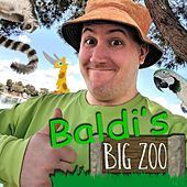 Baldi's Big Zoo von Random Encounters