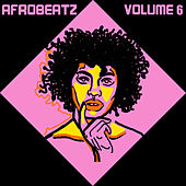 Afrobeatz Vol, 6 von Various Artists