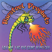 Last Of The Big Game Hunters by Barstool Prophets