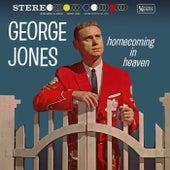 Homecoming In Heaven de George Jones