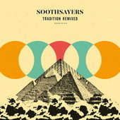 Tradition Remixed de The Soothsayers