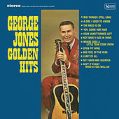 Golden Hits by George Jones