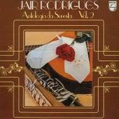 Antologia Da Seresta (Vol. 2) de Jair Rodrigues
