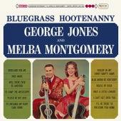 Bluegrass Hootenanny de George Jones