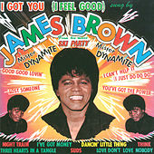 I Got You (I Feel Good) (Reissue) de James Brown