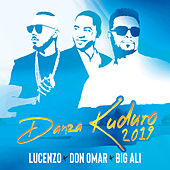 Danza Kuduro 2019 (Luigi Ramirez Remix) de Lucenzo