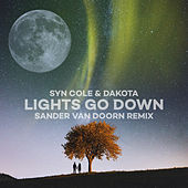 Lights Go Down (Sander van Doorn Remix) de Syn Cole