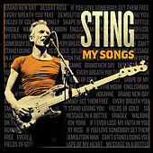 My Songs (Deluxe) by Sting