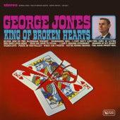 King Of Broken Hearts by George Jones