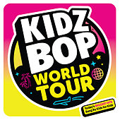 KIDZ BOP World Tour van KIDZ BOP Kids