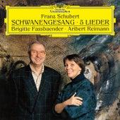 Schubert: Schwanengesang, D.957; 5 Lieder von Brigitte Fassbaender