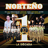 Norteño #1's La Década de Various Artists