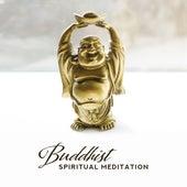 Buddhist Spiritual Meditation by White Noise Meditation (1)