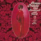 Connie Francis Sings Bacharach & David by Connie Francis