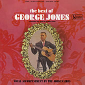 The Best Of George Jones: Composed And Sung By George Jones by George Jones