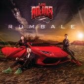 Rúmbale by Los Rojos