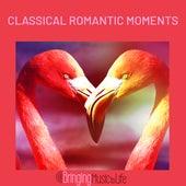 Classical Romantic Moments de Various Artists